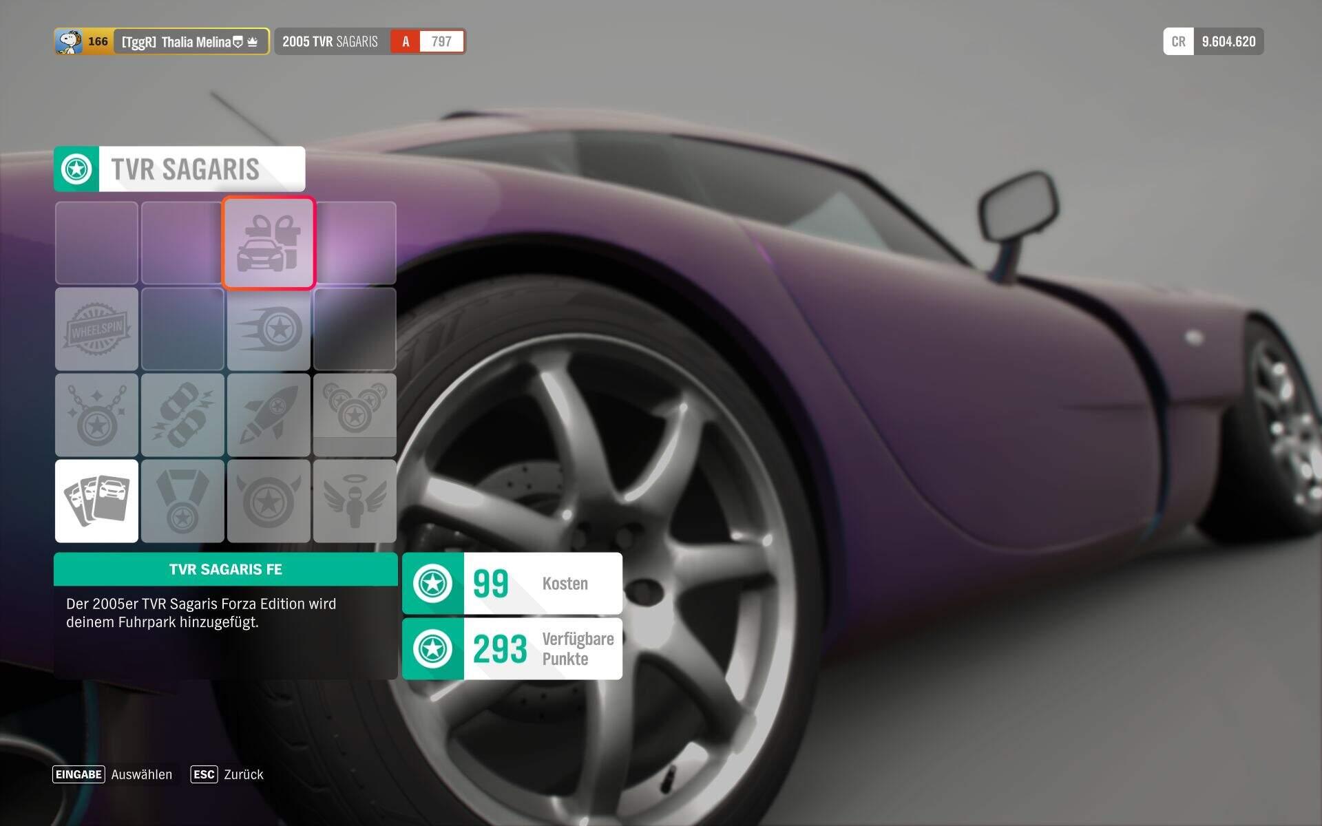Forza Horizon 4 Forza Editions