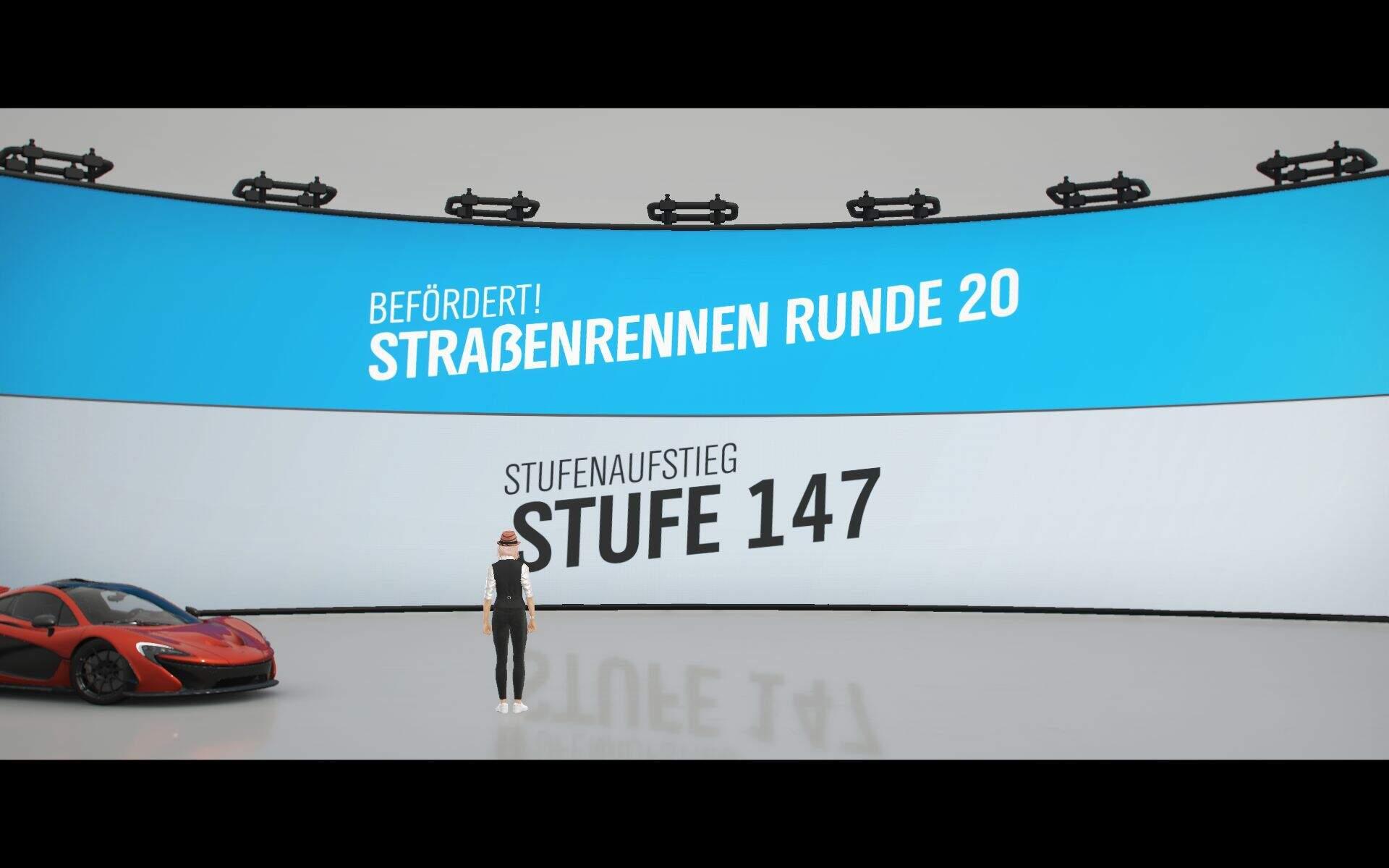 Forza Horizon 4 Goliath Rennen Freischaltung Belohnungen
