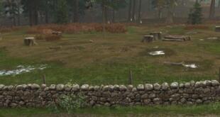 Forza Horizon 4 Holzfäller