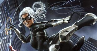 Marvel's Spider-Man Black Cat