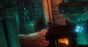 Underworld Ascendant Screenshot 01