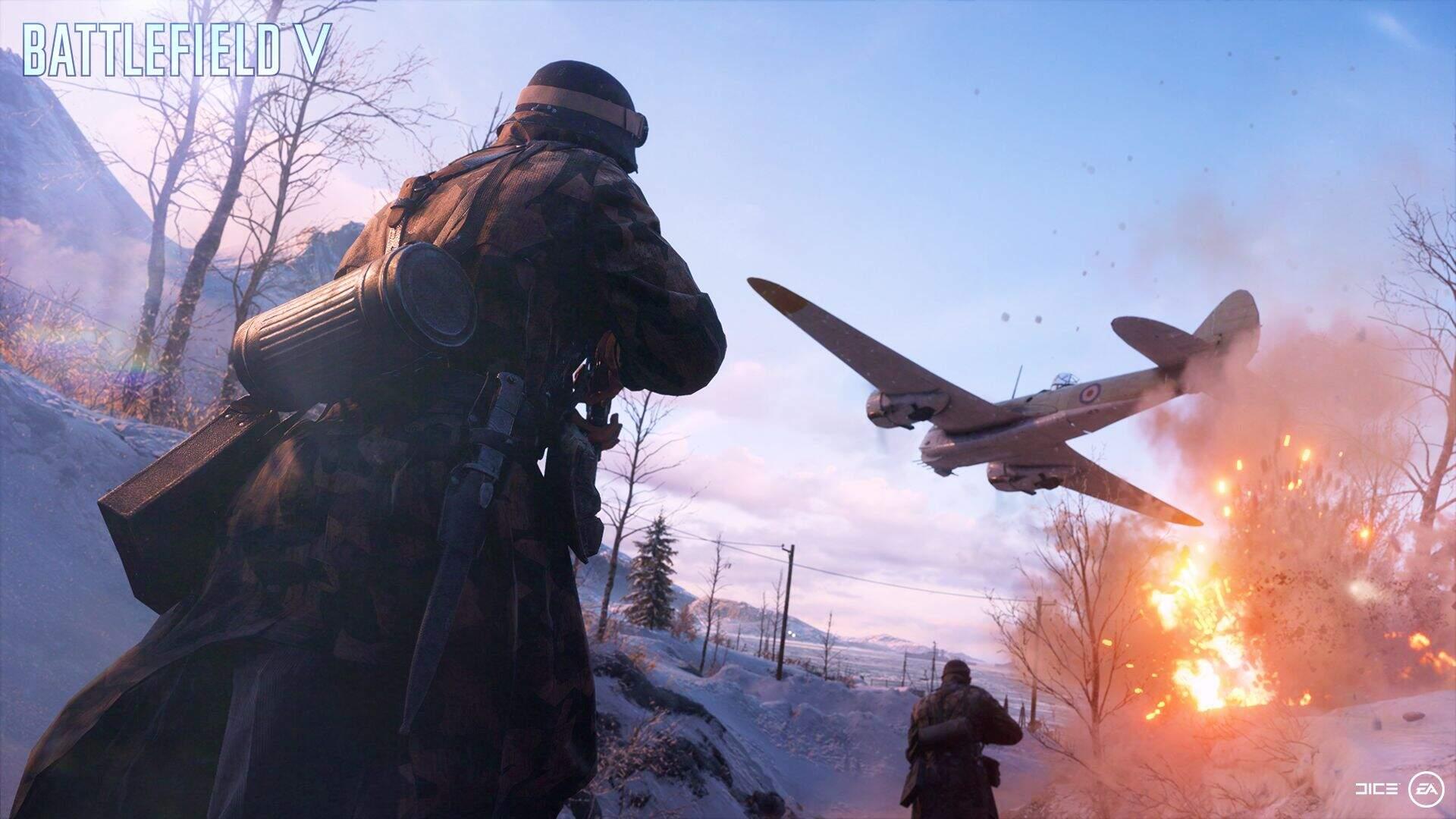 Battlefield V Screenshot 03
