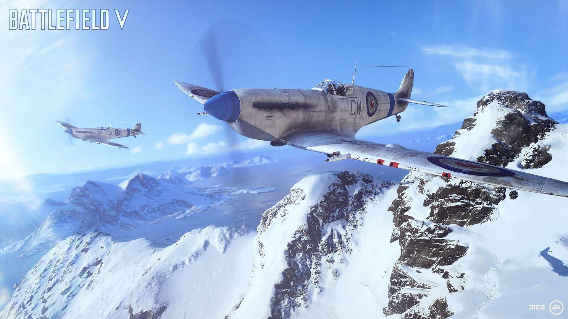 Battlefield V Screenshot 05
