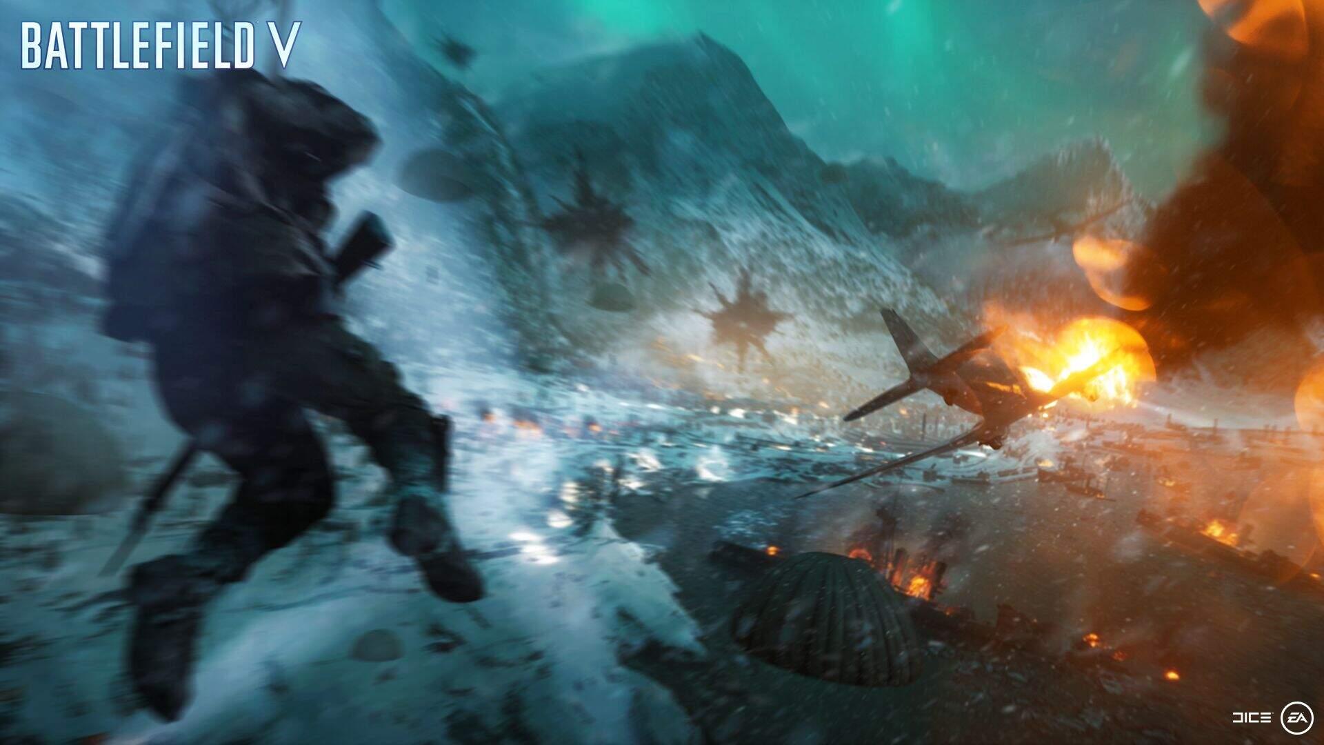 Battlefield V Screenshot 06