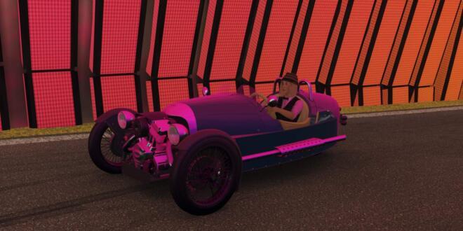 Forza Horizon 4 #Forzathon Guide KW 48 – Old-School und cool