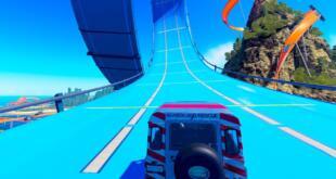 Forza Horizon 3 #Forzathon Guide KW 48 – Willkommen beim Zirkus
