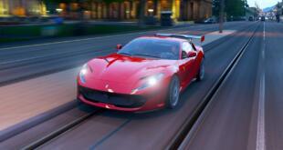 Forza Horizon 4 #Forzathon Guide KW 47 – Weiter mit Hochgeschwindigkeit