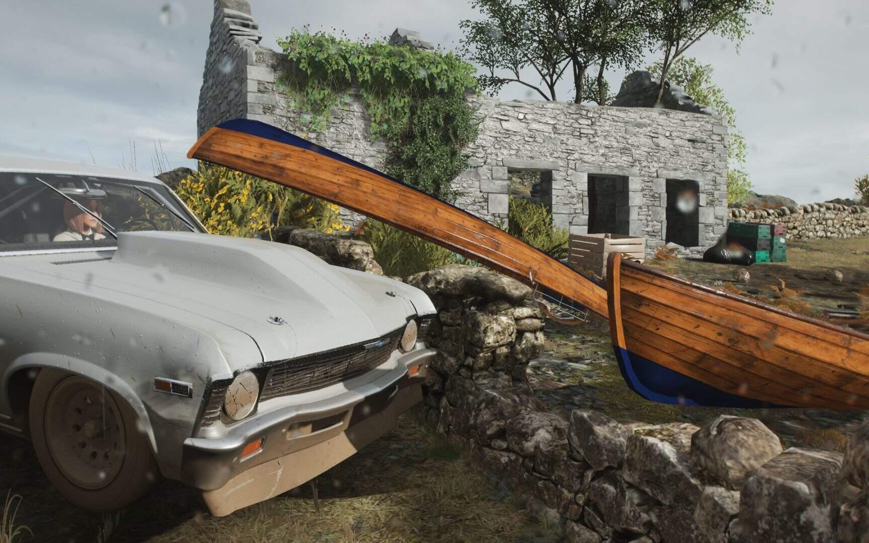 Forza Horizon 4 Fortune Island Schatztruhe 10