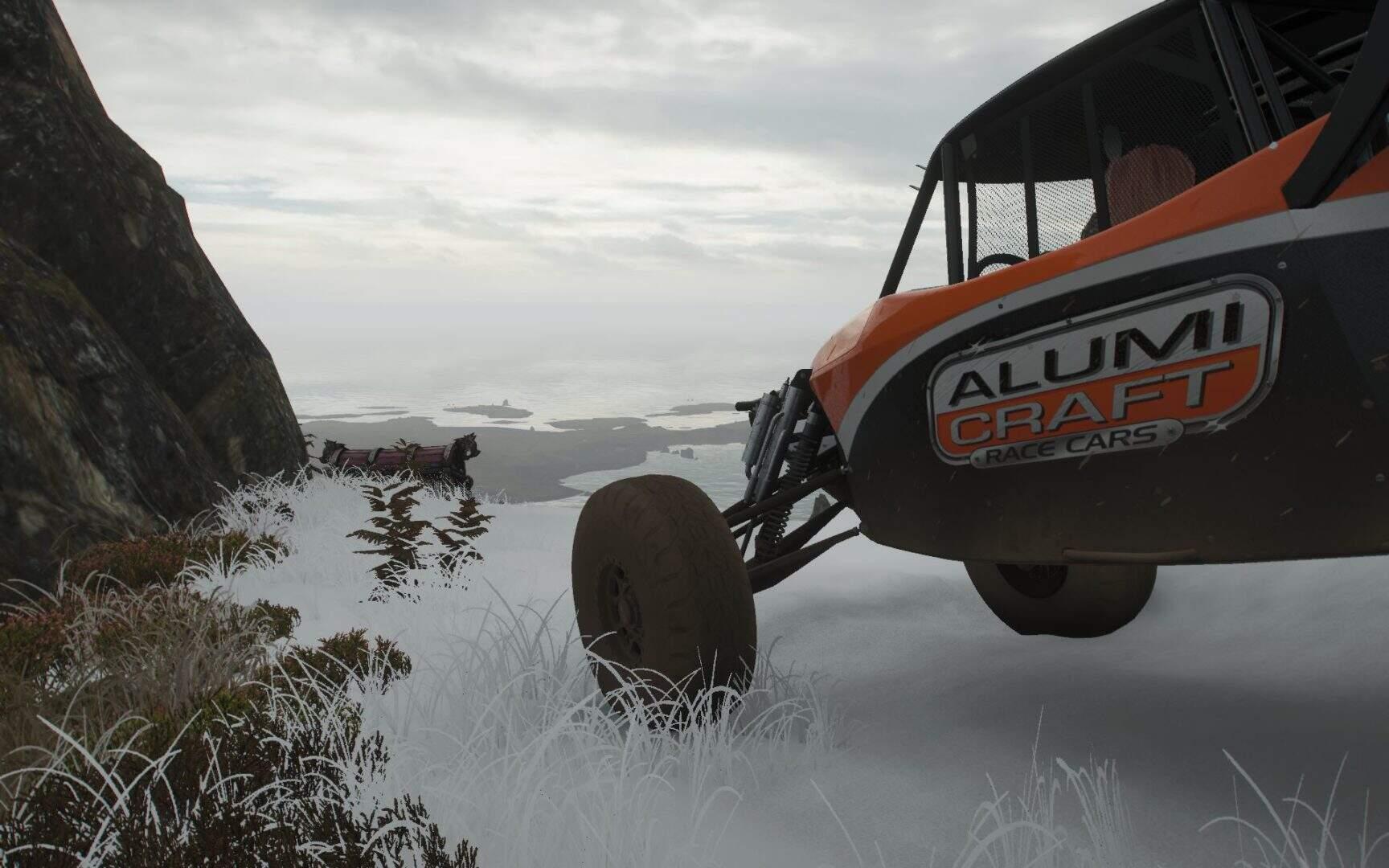 Forza Horizon 4 Fortune Island Schatztruhe 3