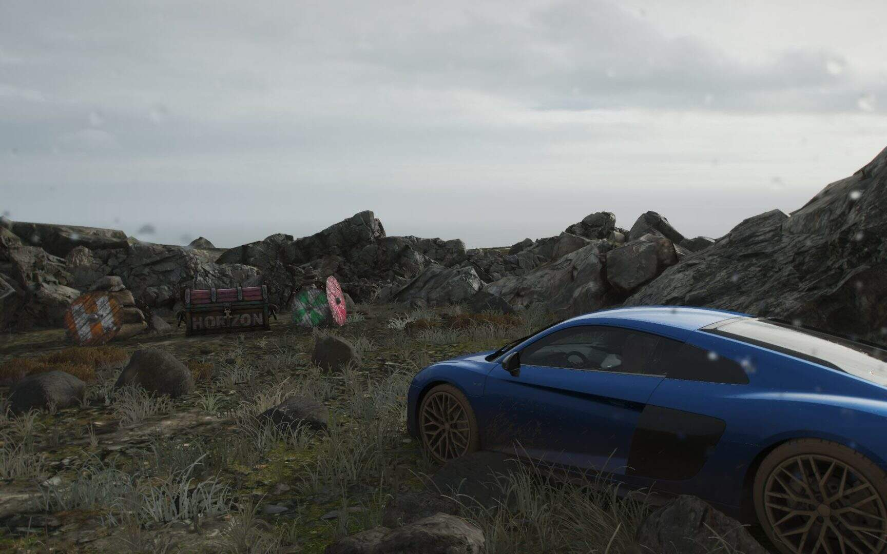 Forza Horizon 4 Fortune Island Schatztruhe 5