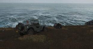Forza Horizon 4 Fortune Island Schatztruhe 6