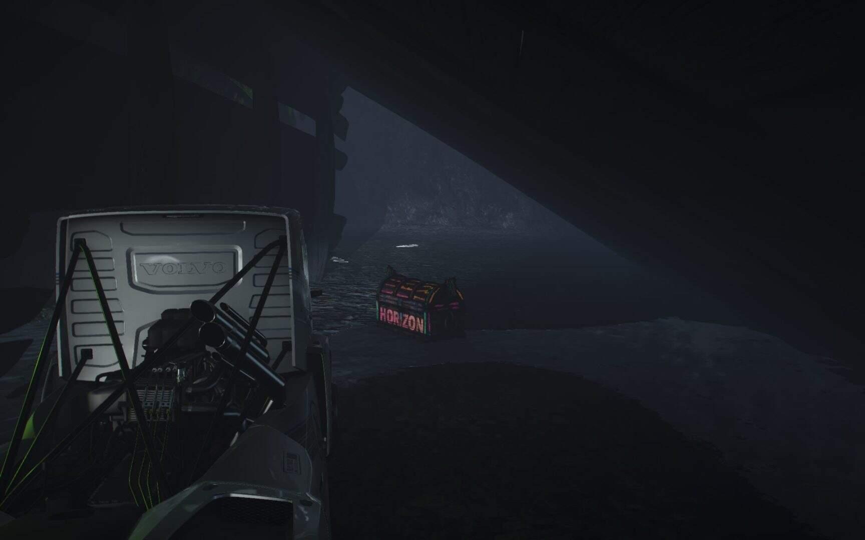 Forza Horizon 4 Fortune Island Schatztruhe 8