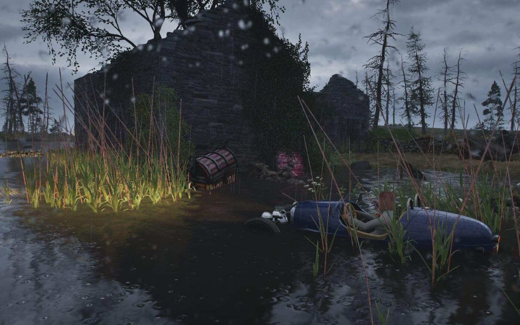Forza Horizon 4 Fortune Island Schatztruhe 4