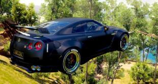 Forza Horizon 3 #Forzathon Guide KW 49 – Verjüngungsfahrt