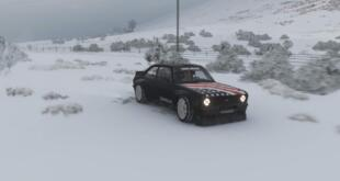 Forza Horizon 4 #Forzathon Guide KW 49 – Abgeblitzt