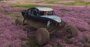 Forza Horizon 4 #Forzathon Guide KW 51 – Ritter der Dünen