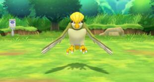 Pokémon Let´s GO Shiny Chance