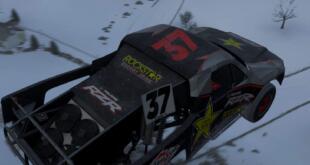 Forza Horizon 4 Forzathon KW 01 2019