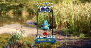 Pokémon GO Januar Community Day