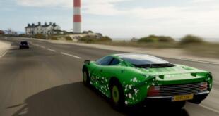 Forza Horizon 4 #Forzathon Guide KW 08 – Fahr den Traum