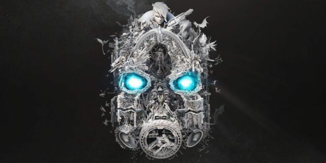 Borderlands: Mask of Mayhem