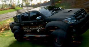 Forza Horizon 4 #Forzathon Guide KW 12 – Gespritztour