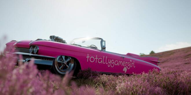 Forza Horizon 4 Seltene Autos