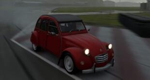Forza Motorsport 7 Forzathon März 2019