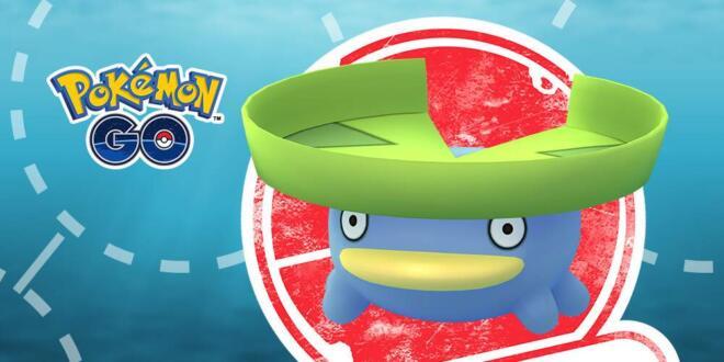 Pokémon GO Loturzel