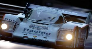 Gran Turismo Sport Porsche 962 C