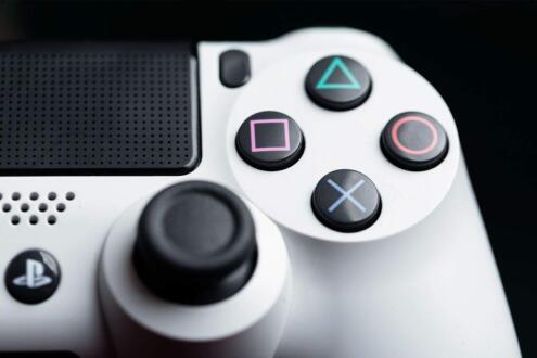 PlayStation 5 DualShock 5 Controller