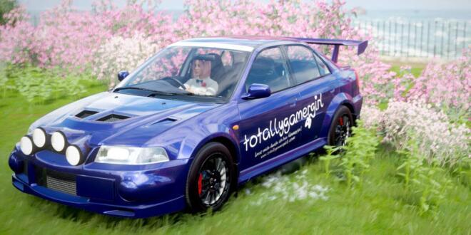 Forza Horizon 4 Japanische Klassiker