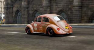 Forza Horizon 4 Volkswagen Beetle