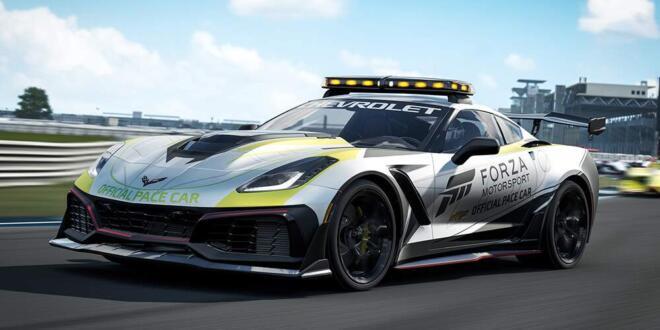 Forza Motorsport 7 Mai Update