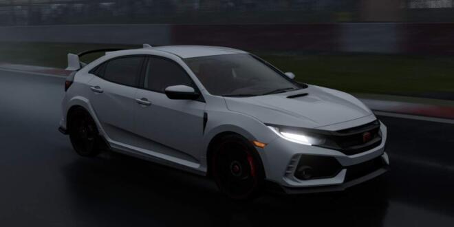 Forza Motorsport 7 Mai Forzathon