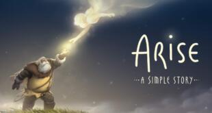 arise_a_simple_story