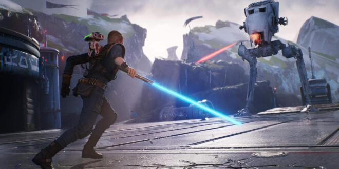 Star Wars Jedi_ Fallen Order Visual