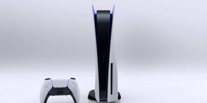 PlayStation 5 The Future Of Gaming Reveal 3