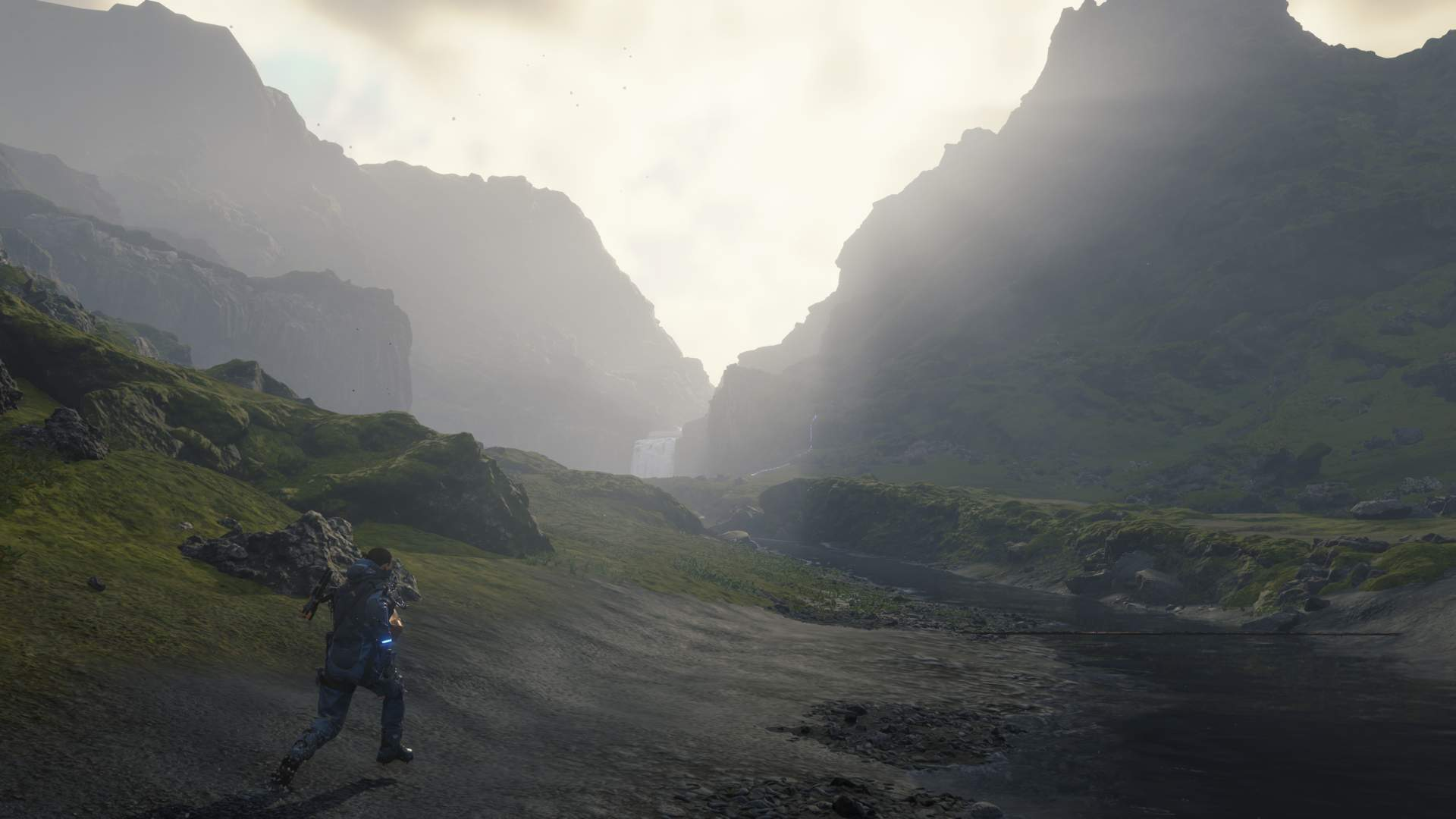 Death Stranding PC Review 7