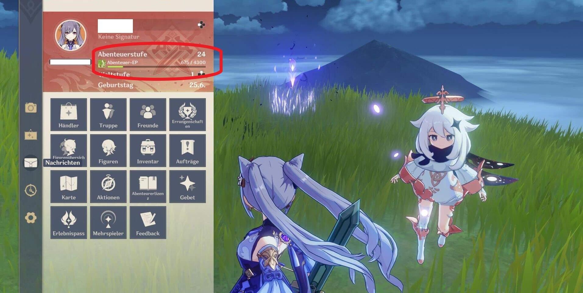 Genshin Impact Promo Codes Totallygamergirl