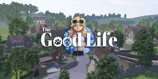 the_good_life