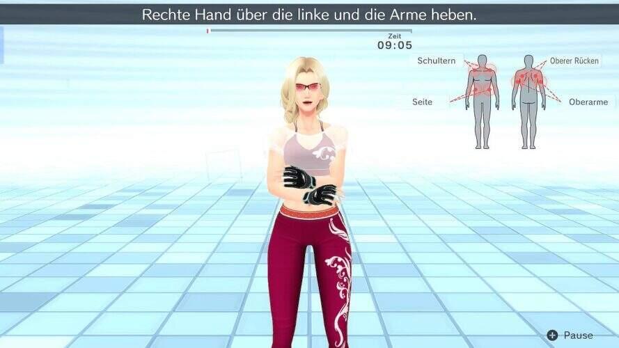 fitness_boxing_2_screenshot_04