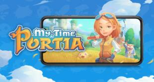 My Time at Portia Mobileversion