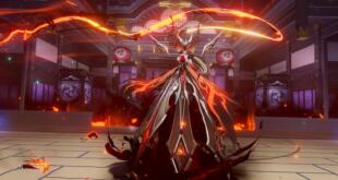 Genshin Impact La Signora