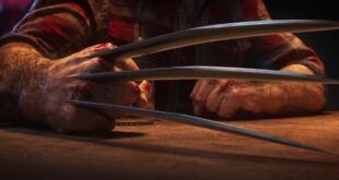 Marvels Wolverine